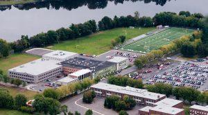 college-saint-bernard_drummondville-aerien