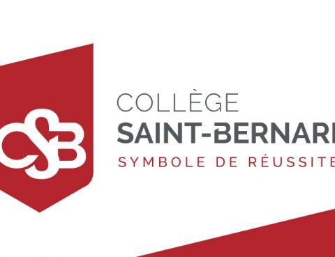 Image de marque Collège Saint-Bernard