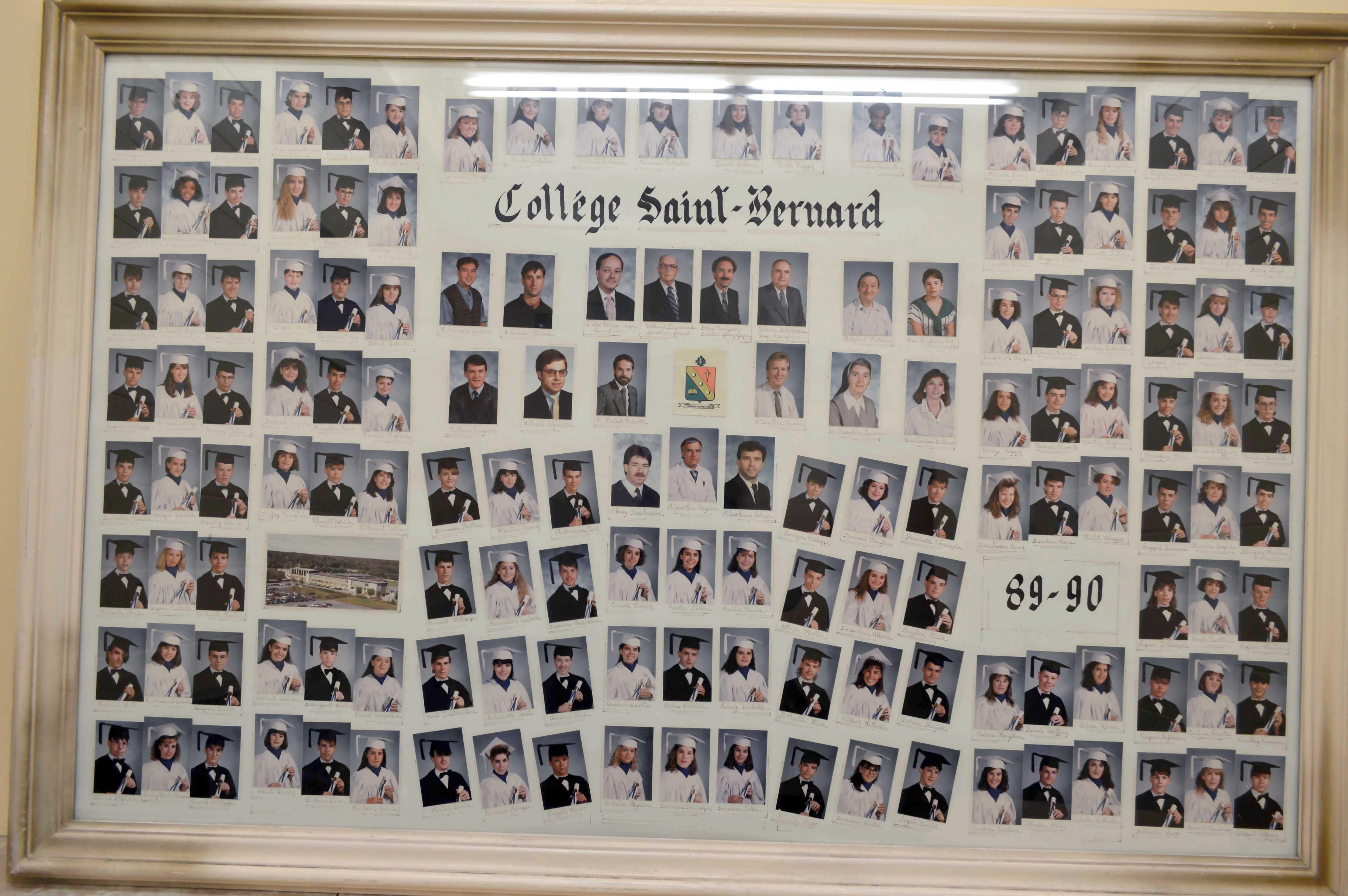 College-Saint-Bernard_Graduations-1989-90