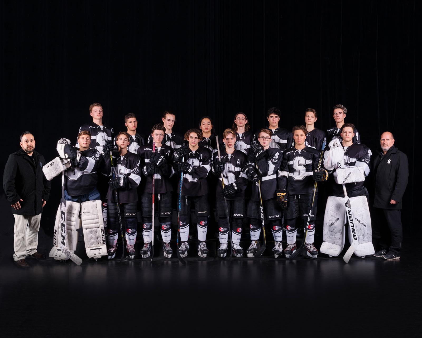 Hockey M17
